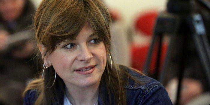 Karolina Vidović Krišto: HHO je još 2012. jasno dao do znanja da je izbor  Gorana Radmana za Glavnog ravnatelja HRT-a negacija demokracije, što se  pokazalo istinitim! - Hrvatski helsinški odbor za ljudska